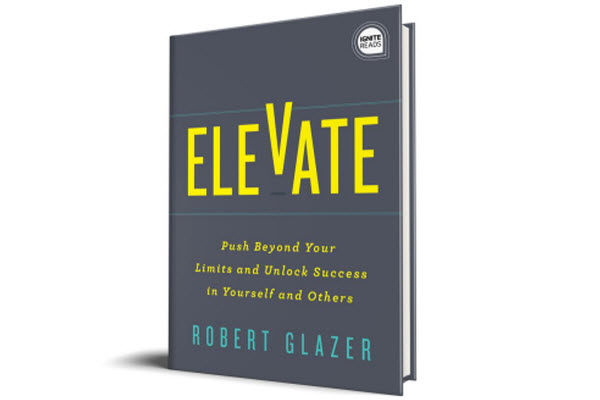 AS - a book named elevate
