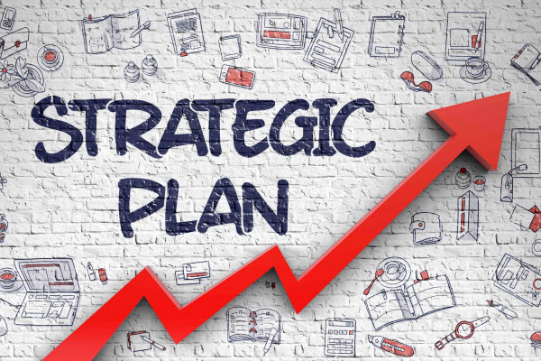 The Importance of a Strategic Plan