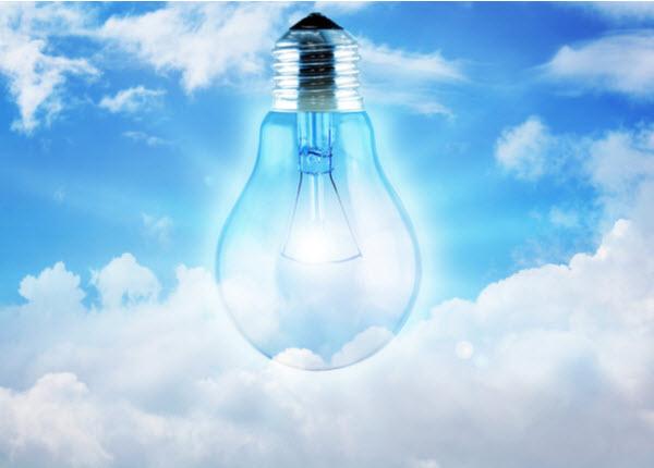 Daylight bulb